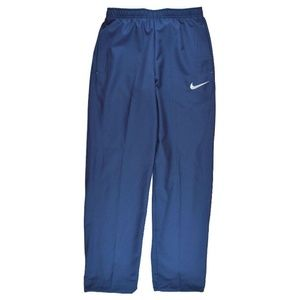 Nike Team Woven Training Athletic Sport Pants Grey